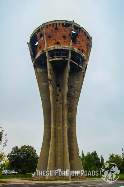 Vukovar Tower
