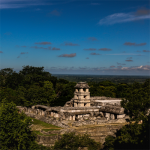 The Mayan Ruins of Palenque