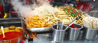 Eat Better, Eat Street Food