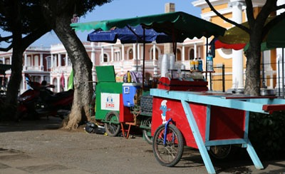 Eat Great on a Budget in Granada, Nicaragua