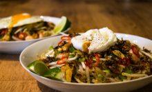 Recipe: Street-Style Pad Thai