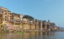 Burning Bodies and Meditation: Varanassi to Rishikesh