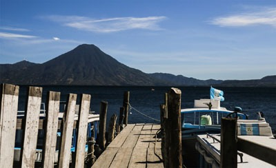 Where to Stay at Lake Atitlan