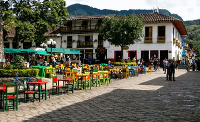 The Ultimate Guide to Backpacking Colombia
