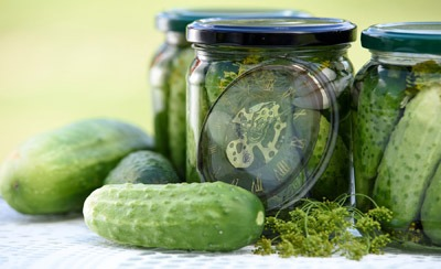 Pickle Perspective